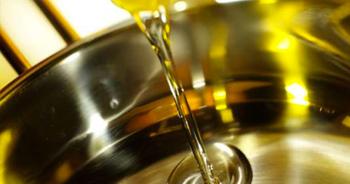 olio alimentare esausto
