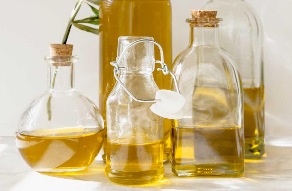raccolta olio alimentare esausto
